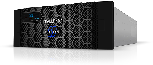 Dell EMC Isilon Generation 6 (Gen 6)